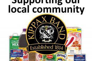 Kippax Band