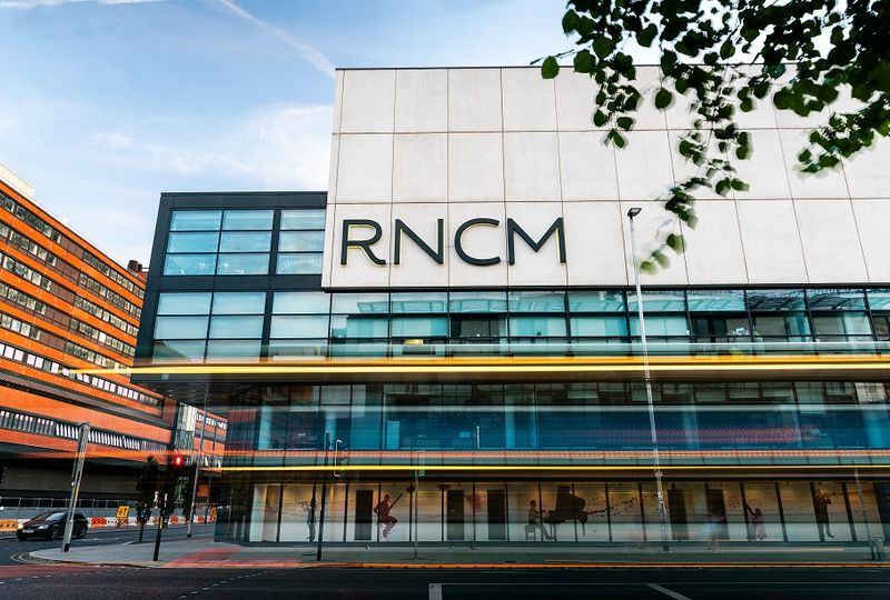 2022 RNCM Brass Band Festival: A catalyst flagship for the movement