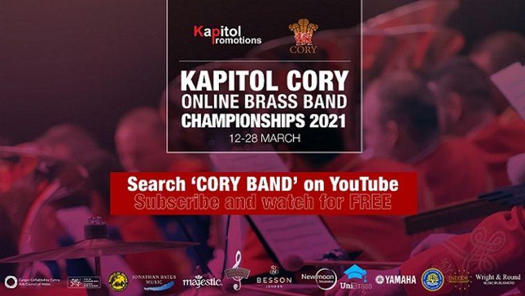Cory online