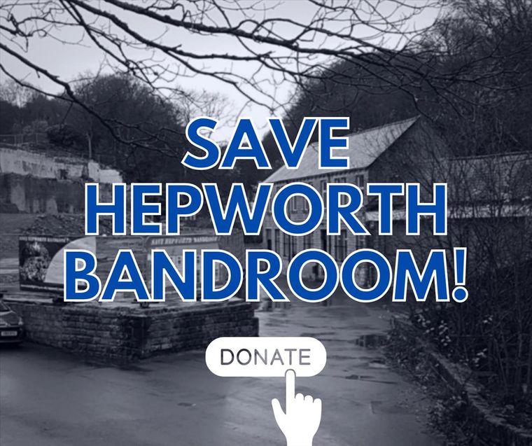 Hepwroth Band