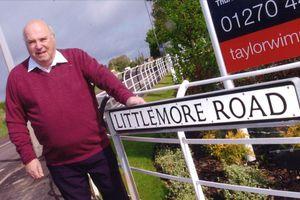 Littlemore