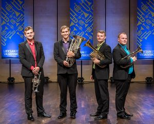A4 Quartet