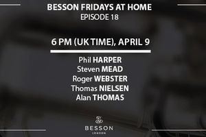 bESSON fRIDAY