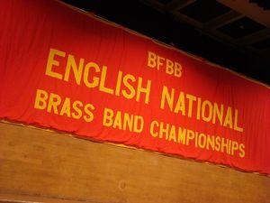 English National