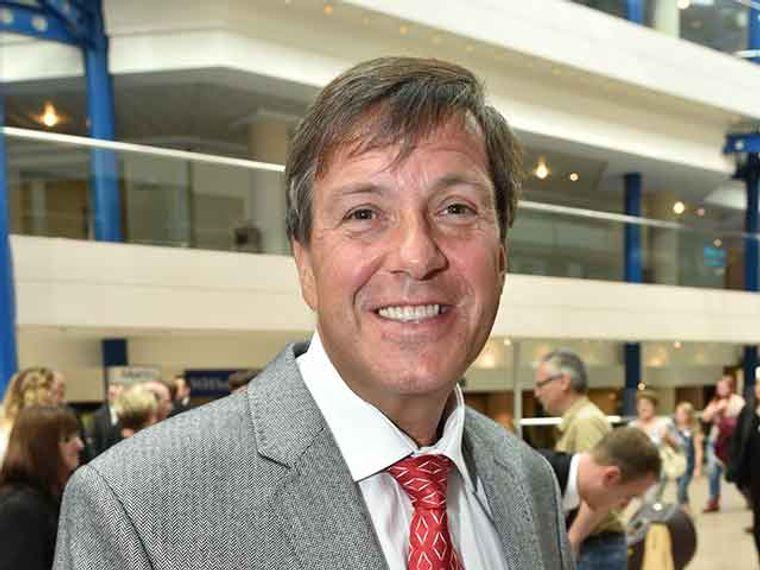 Prof Nicholas Childs