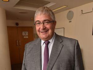 Dr Robert Childs