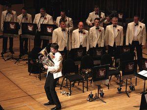 Leyland Band