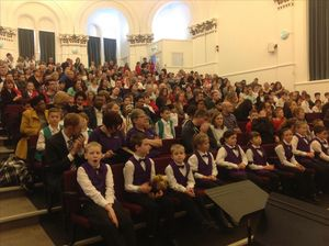 Youth audience
