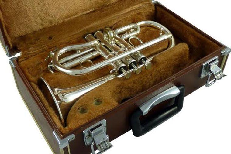 Yamaha Soprano