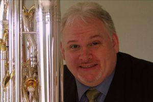 Steve Sykes