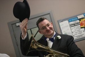 Hats off to Carlton Main — Brass in Concert 2018