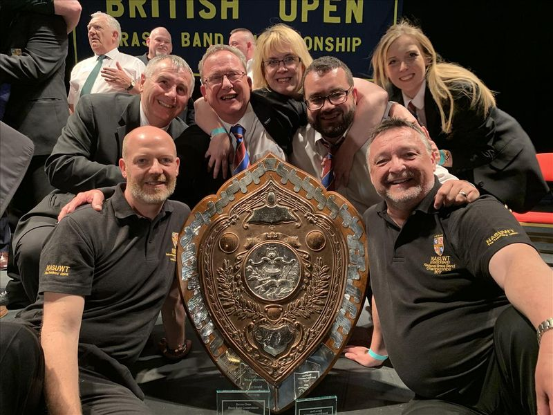 2019 British Open Spring Festival: As it happened