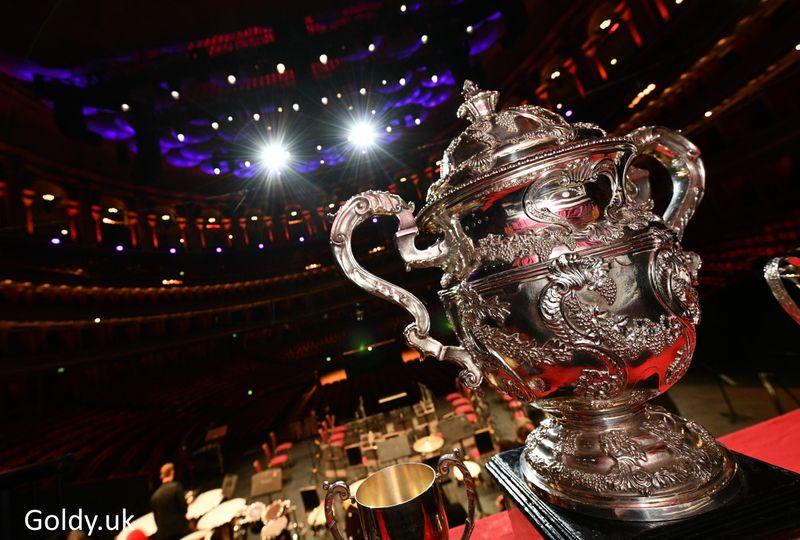 2019 National Championship of Great Britain: Podium place adjudications