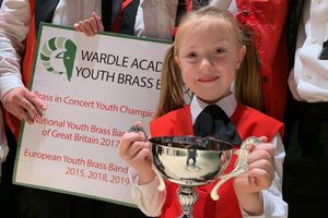 Youth Brass in Concert