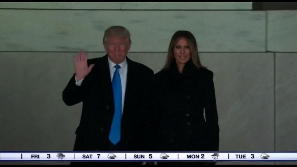 Video: How the Trudeau adminstration is preparing for Trump presidency - 660 NEWS