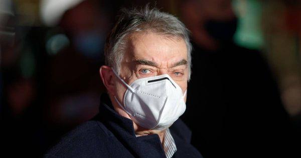 Erster NRW-Minister betroffen: Herbert Reul positiv auf Corona getestet