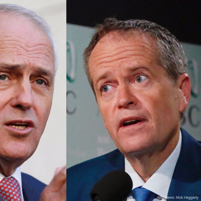 Shorten calls for 'open minds' on Uluru statement as PM urges caution