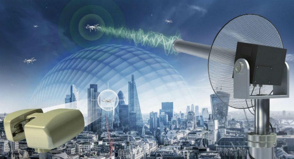 U.S. NAVY AND LOCKHEED MARTIN OFFICIALLY INTRODUCE DIRECTED ENERGY WEAPONS INTO WARFARE - The Reports