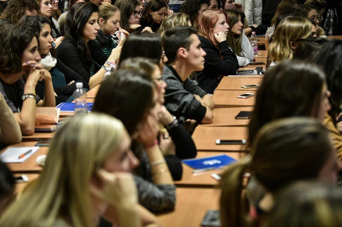 Università, ecco migliori Italia