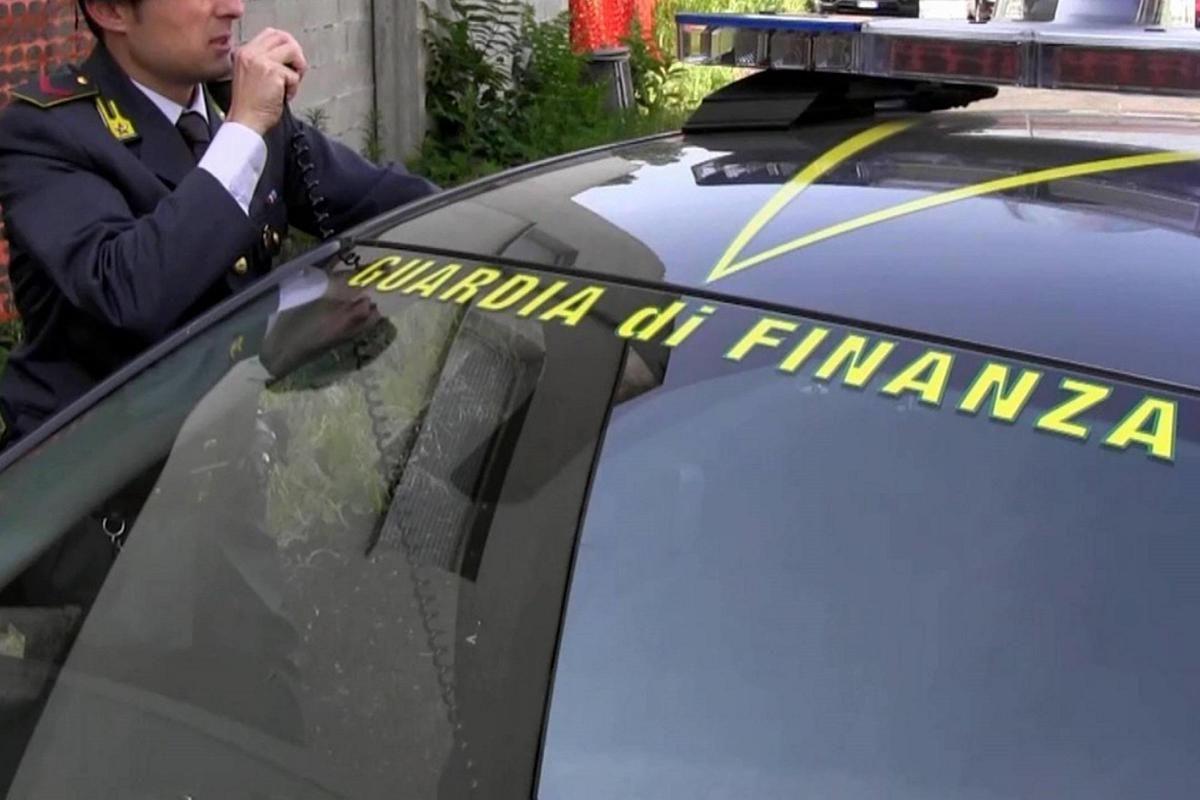 'Ndrangheta boss con reddito cittadinanza