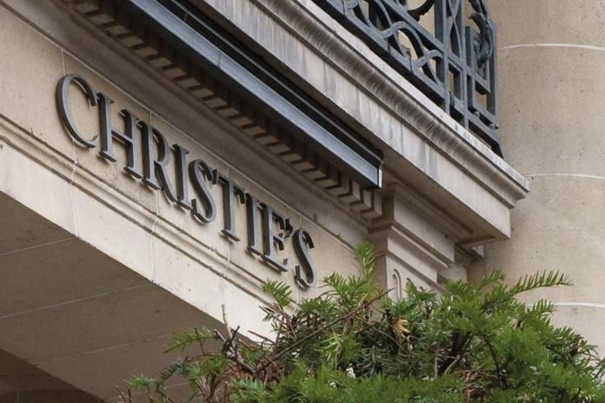 Lotteria Christie con 100 euro italiana vince Picasso 1 milione
