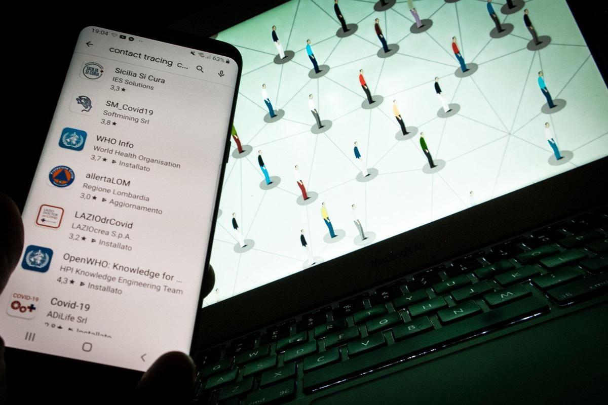 Codacons app Immuni problemi smartphone