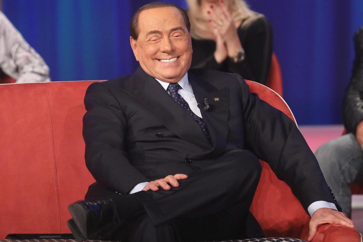 Fase 3 Silvio Berlusconi pronto rientrare Italia