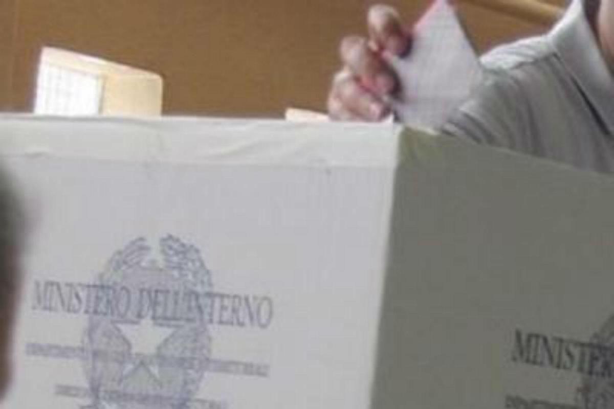 Elezioni ipotesi election day 13