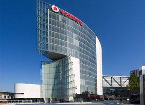Vodafone, ricavi trimestrali su 11,i miliardi. Confermati i target 2022