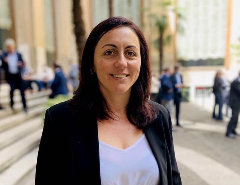 M5s perde pezzi deputata Alessandra Ermellino Traditi gli italiani
