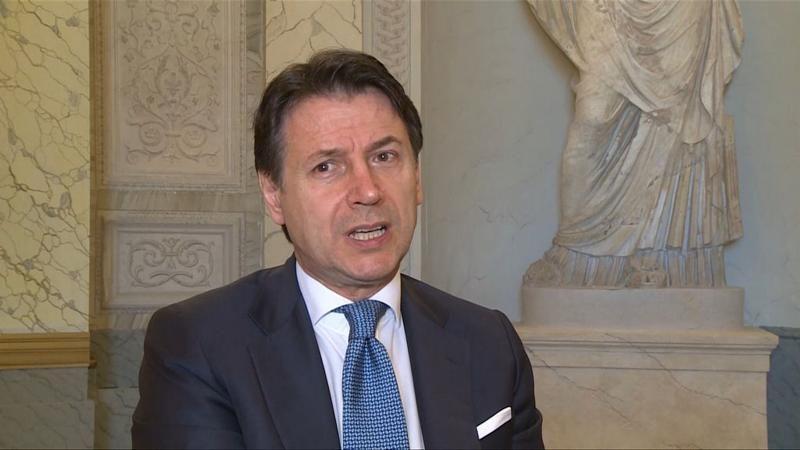 Conte ì Calvino per Eurogruppo Mes sarà proposta con pro contro
