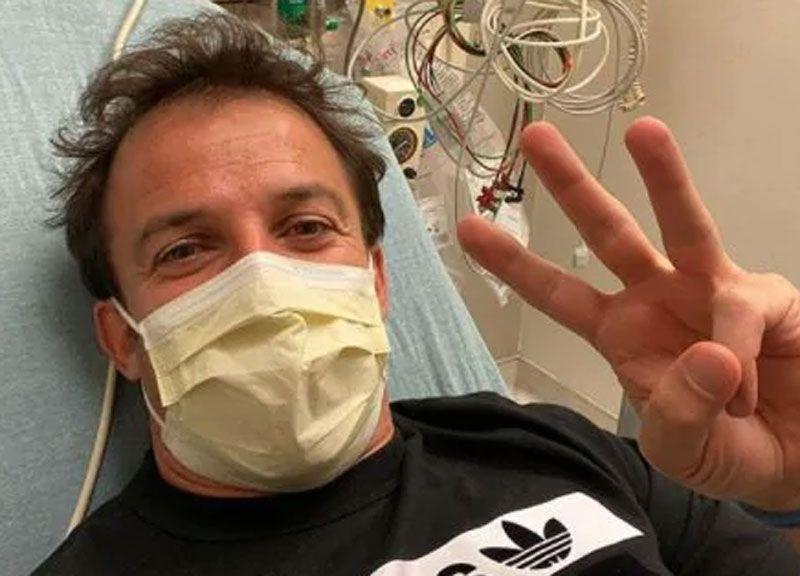 Del Piero ricoverato ospedale per una colica renale