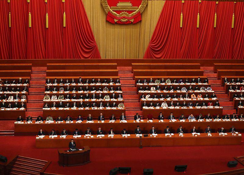 Cina approvata legge sulla sicurezza Hong Kong primo codice civile