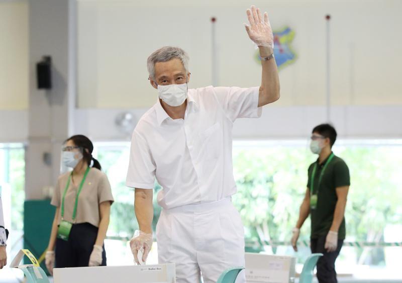 Singapore per Lee una vittoria che è una mezza sconfitta Opposizione record