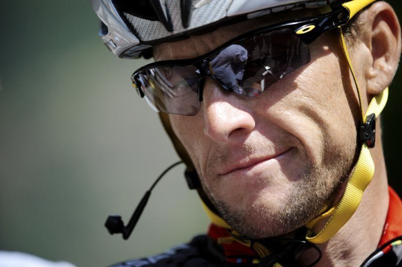 Ciclismo Armstrong Dopato 21 anni cancro forse per colpa dei farmaci