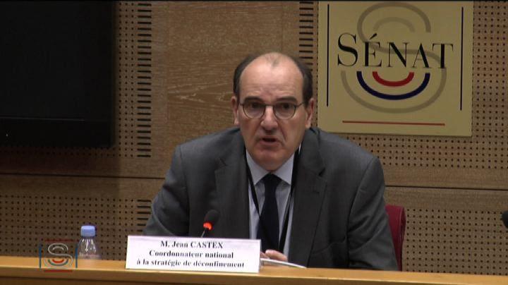 Francia dimette Edouard Philippe nuovo premier Jean Castex