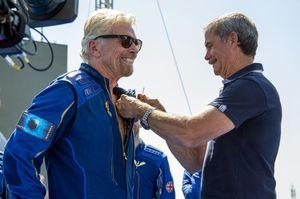 Virgin Galactic, Branson fa ancora cassa:300 mln per finanziare aerei-palestre