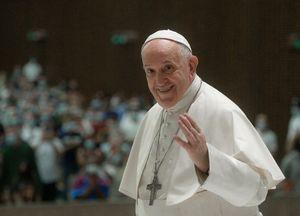 Guido Marini, cerimoniere del Papa, nuovo vescovo di Tortona
