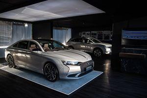 DS Automobile protagonista al 78° Open d'Italia di Golf