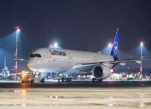 Lufthansa: la Germania cederà il 5% delle azioni del gruppo