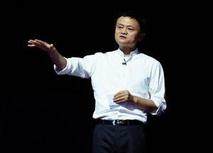 Alibaba, Ma distribuisce 15 miliardi di dollari alle pmi