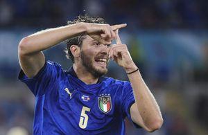 Juventus news: Manuel Locatelli è il regista che Max Allegri aspettava