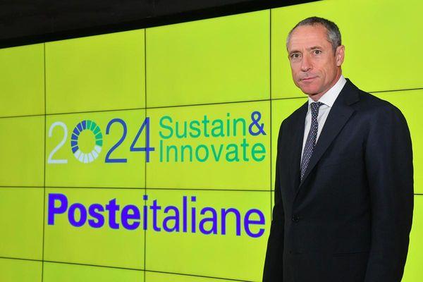 Poste Italiane, leader tra le blue chip italiane nel nuovo indice MIB ESG thumbnail