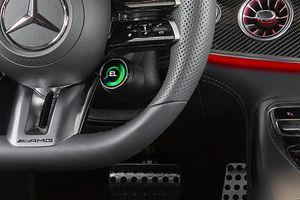 IAA2021: debutto mondiale per la prima Mercedes-AMG ibrida