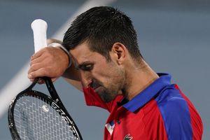 Djokovic flop a Tokyo 2020: il 'cannibale' del tennis senza medaglie olimpiche