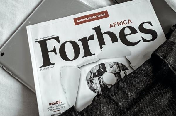 Forbes si quota a Wall Street: 600 milioni per completare la svolta digitale thumbnail