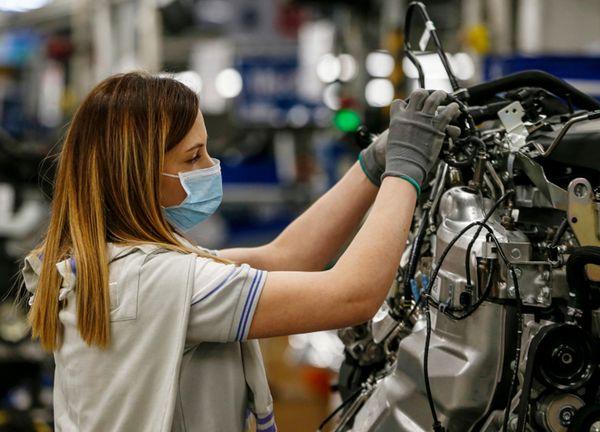 Lombardia, produzione industriale in crescita e oltre livelli pre-Covid