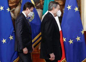 Giustizia, verso il compromesso Conte-Draghi: niente prescrizione sulla mafia