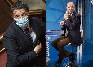 Siena, Renzi prepara lo scherzo a Letta: candidatura congiunta con Calenda?