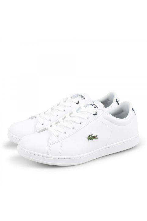 Lacoste Carnaby Evo Bl1 Suj 33SPJ1003042 Λευκό
